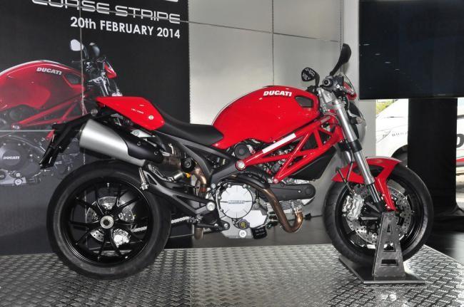 Ducati Luncurkan Monster 796 Dan 899 Panigale Di Indonesia - Vivaoto.com - Majalah Otomotif Online