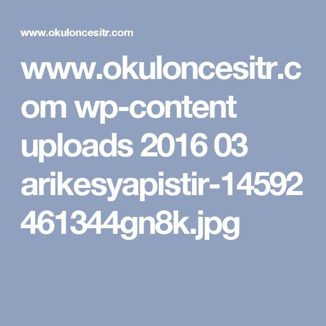 www.okuloncesitr.com wp-content uploads 2016 03 arikesyapistir-14592461344gn8k.jpg