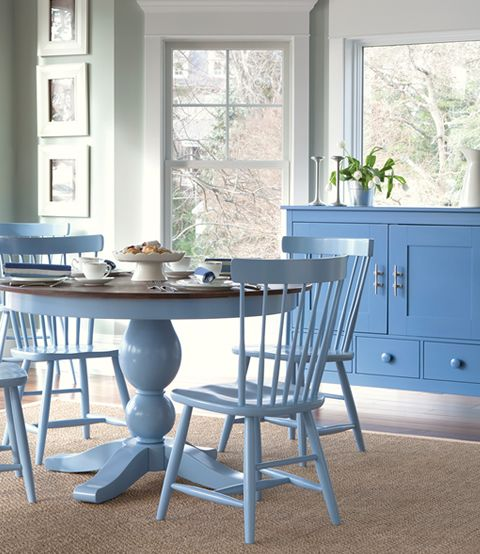 Dining Table By Maine Cottage