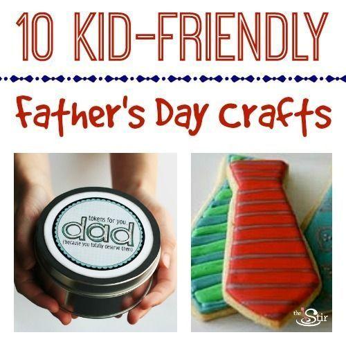 Craft That Kids Can Make