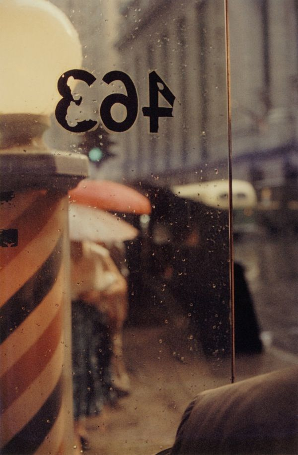 saul leiter: Photographers, 463, Shops Window, Colors, Art, Barbers, Saul Manager, Shopwindow, Photography