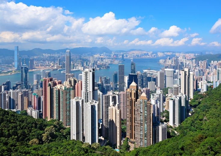 The most incredible view from The Peak. Hong Kong #thepeak #hongkong: Kong Thepeak, Hong Kong Thailand, The Peaks Hong Kong, Cities, Thepeak Hongkong, Free Things To Do In Hong Kong, Kong Thailand Holidays