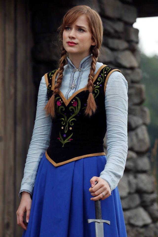 Anna #ouat