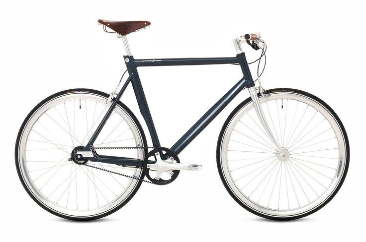 Ludwig VIII   Schindelhauer Bikes