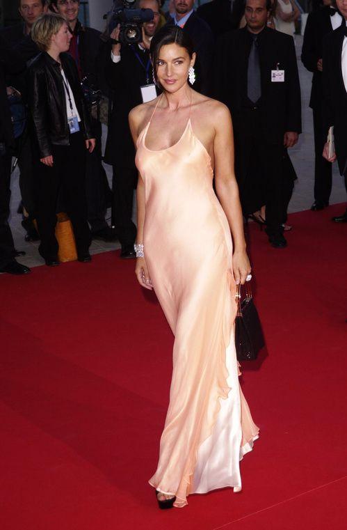 Stars in Slip Dresses   Vogue Paris