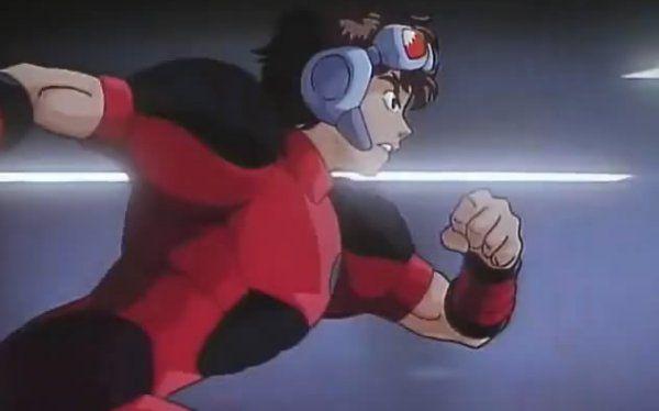 Warner Bros. Japan Sets 'Red Baron' Blu-ray Anime Box Set