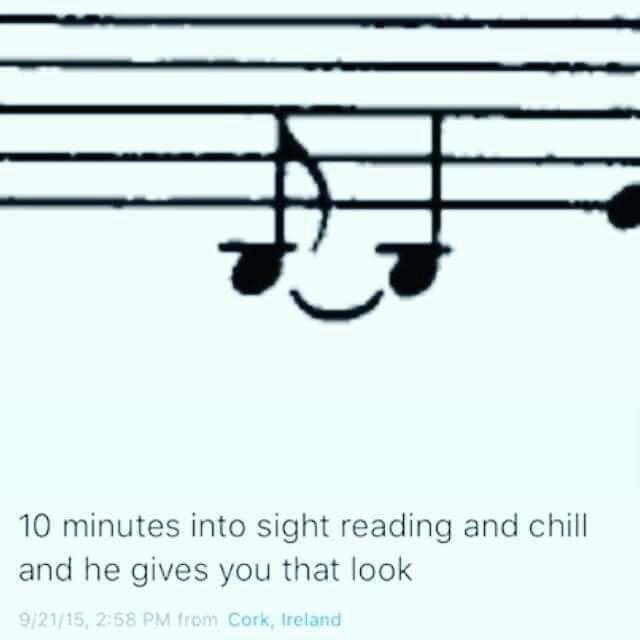 pretty funny sheet music