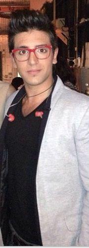 Piero Barone ❤ IL VOLO ❤ in LA
