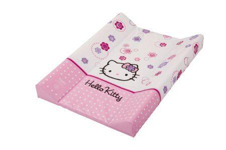Rotho Babydesign Wedge Changing Mat Hello Kitty - Need