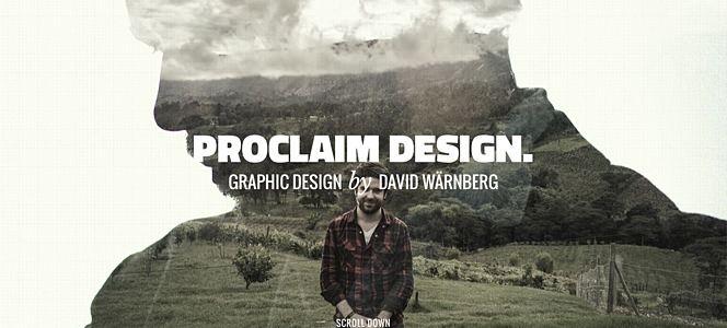 Proclaim Design Portfolio