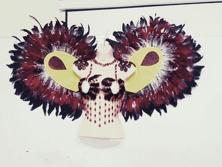 Moda experimental
