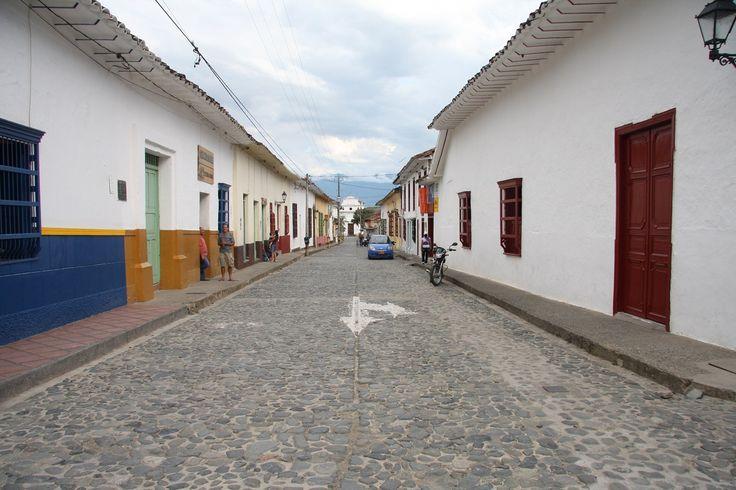 Mis calles