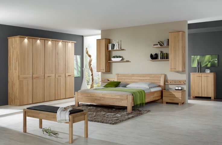 25 best ideas about schlafzimmer massivholz on pinterest stehlampe holz modern rustikales. Black Bedroom Furniture Sets. Home Design Ideas