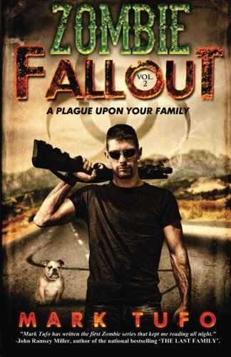 A Plague Upon Your Family (Zombie Fallout Book 2) @ niftywarehouse.com