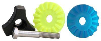 Scotty Rod Holder Slip Disc Set