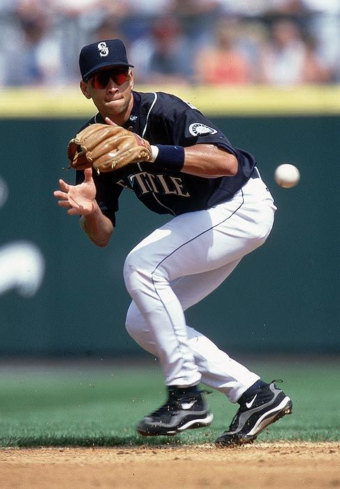 Alex Rodriguez (SS) - Seattle Mariners | Mariners ...
