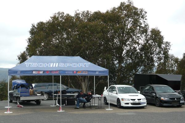 Pit tent! ...click through to check out the list!