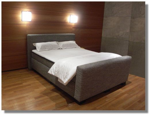 best 16 boxspring skandinavisch images on pinterest other. Black Bedroom Furniture Sets. Home Design Ideas