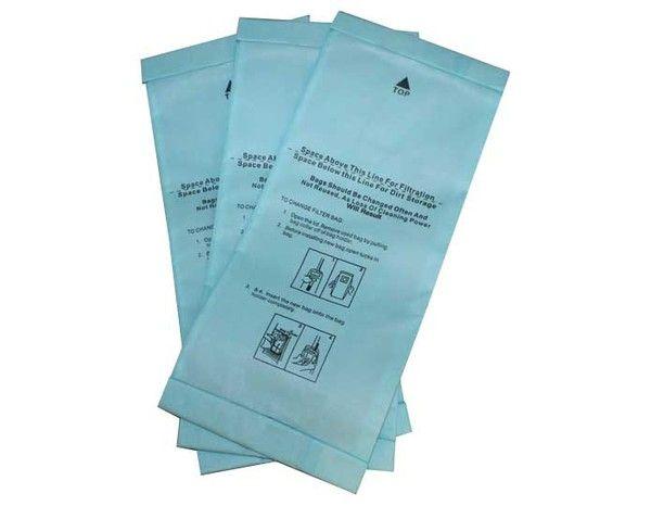 Type F Riccar Vacuum Cleaner Replacement Bag (6 Pack)