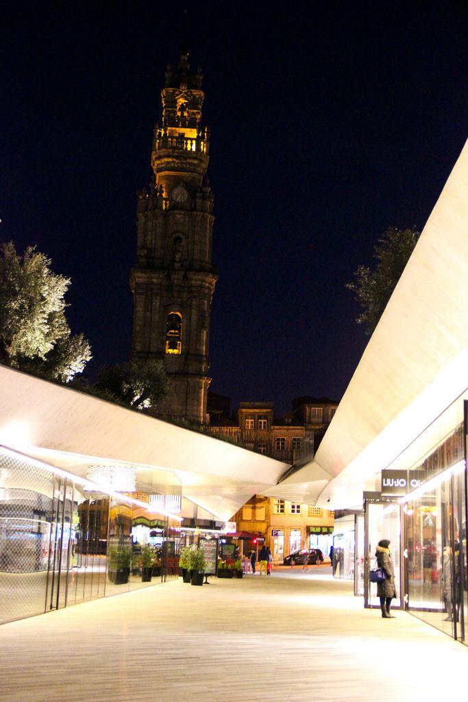 Shopping in #Porto | #Portugal