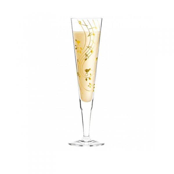 Ritzenhoff Champagneglas 202 via Marlie & Felice