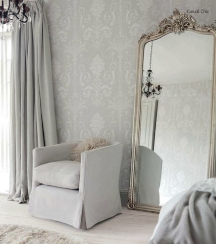 Laura Ashley mirror for bedroom