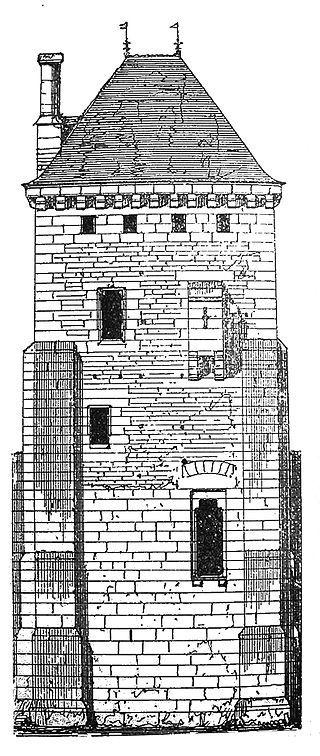 Château-de-Ragny-Tour - 9) INHUMATION D'A. DE LA MAGDELEINE: Les Lesdiguières habitaient un superbe hôtel près de La Bastille, rue de la Cerisaie,à l'emplacement du n° 10 actuel; c'est à dire à quelques centaines de mètres du monastère. Le squelette était en assez bon état, avec un peu de matière blanchâtre, les bras pliés à angle droit, l'avant-bras droit au-dessus de l'avant bras gauche. Le crâne était intact (non scié) mais fragmenté, les cheveux châtains encore très nombreux et assez…