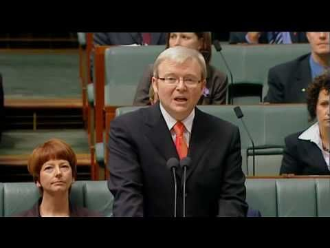 distinctive voices kevin rudd Kevin rudd first encountered the  'a distinctive suite of national values that are regarded as a unique  old dreams: chinese rebel voices, new york: times.
