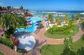 Holiday Inn Sunspree Montego Bay, Jamaica-- Cheap vacation for anniversary--Yes please!!