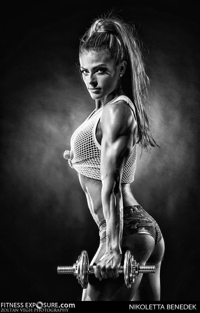 Nikoletta Benedek by Zoltan Vegh Photography by Zoltan Vegh on 500px