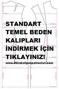 TEMEL BEDEN KALIPLARI İNDİRMEK İÇİN RESMİ TIKLAYINIZ!