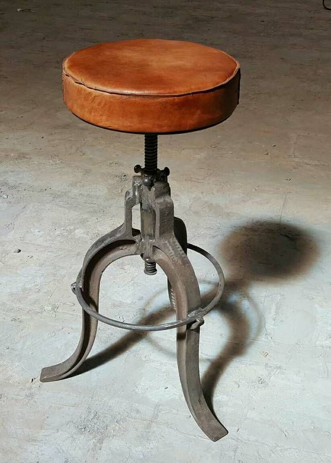29 Best Bar Amp Pub Stools Salvaged Reclaimed Amp Industrial