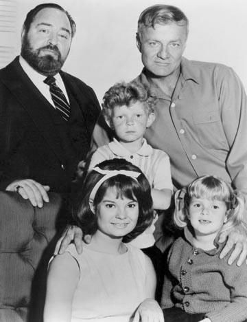 Family Affair (1966–1971) | Comedy ~ Family | A single bachelor living in Manhattan with his butler is enjoying his life of freedom until his late brother's three children show up. The two men must make serious adjustments as they now must play surrogate parents to three kids.