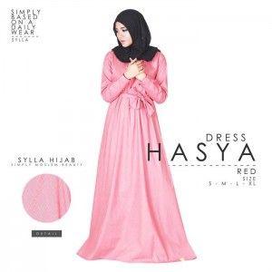 Hasya Dress by Sylla hijab