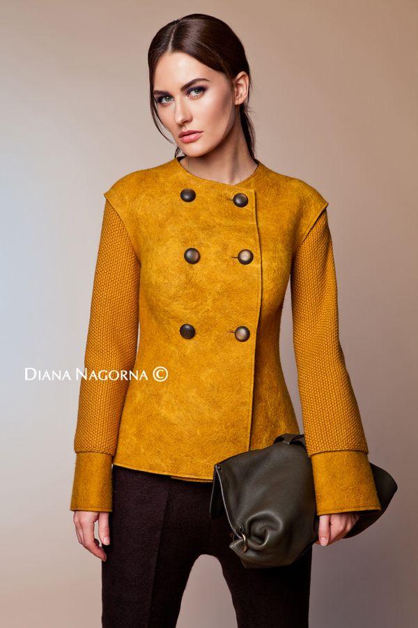 Official website of Diana Nagorna