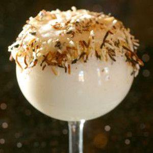 Coconut Margarita Cocktail Recipe