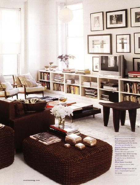 9 best Living room bookcase images on Pinterest