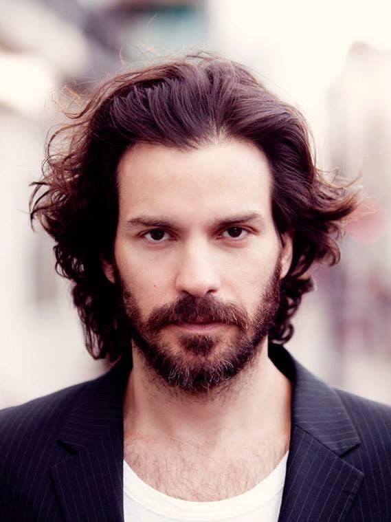 Santiago Cabrera, yes, this is Aramis OUT OF THREE MUSKETEERS COSTUME!  Either way, he is so fine!