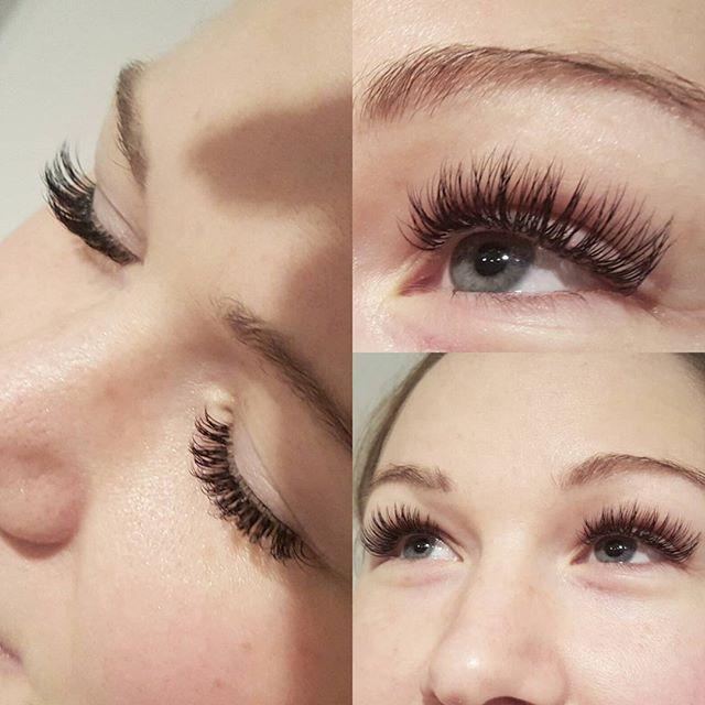 ♡Love them #lashes by Linda @ Everyday Lashes♡ Missa inte Januari-erbjudandet: Nytt set singelfransar 690kr! (Ord.pris: 990kr) #lovethemlashes #finafransar #singelfransar #småögon #cböj #ögonfransförlängning #fransförlängning #fransstylist #fransar #eyelashes #eyelashextensions #newmom #bekvämafransar #nymamma #fylligafransar #lovelylashes #beautifullashes #vackrafransar