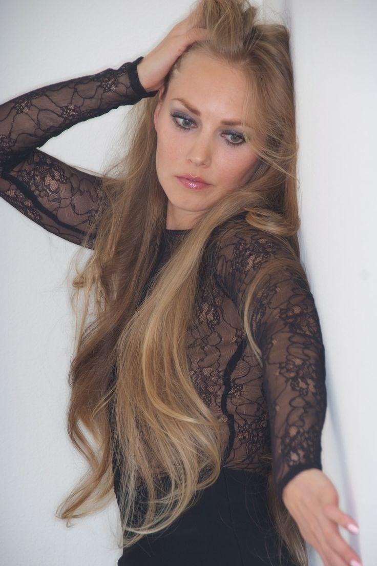 Nora Segura Hair Color Hair Long Hair Styles Long