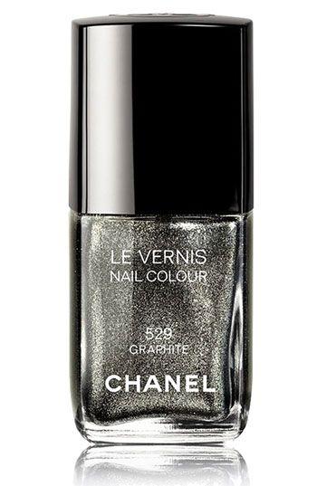 Chanel : Graphite