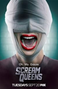 Scream Queens - S01