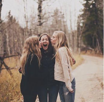 Freunde, sie bleiben ein Leben lang bei dir! Die #Byber App kann dir helfen, jeden Tag neue Freunde zu treffen! #Meet #connect #explore #byber
