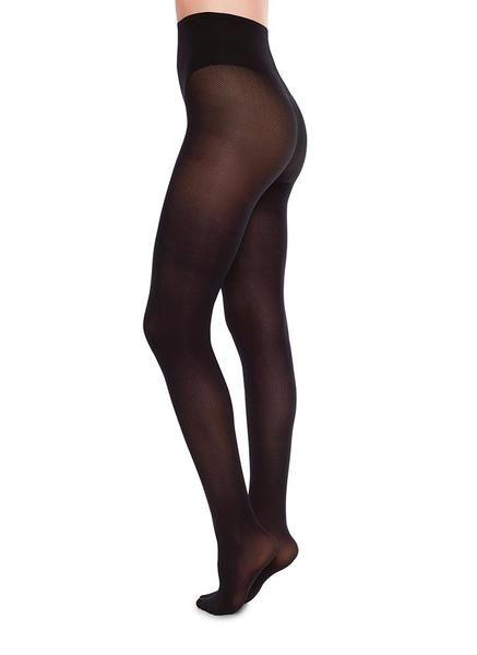 Nina Fishbone Denier 40 black Pris - 210 SEK NINA FISHBONE är en svarta strumpbyxa med ljus MODERN fiskbensmönster. MATERIAL: 93% polymaid, 7 % elastan #svartastrumpbyxa #40denier #nylonstrumpor #SemiOgenomskinligStrumpbyxor
