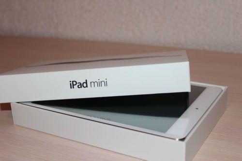 32GB White Mini IPad