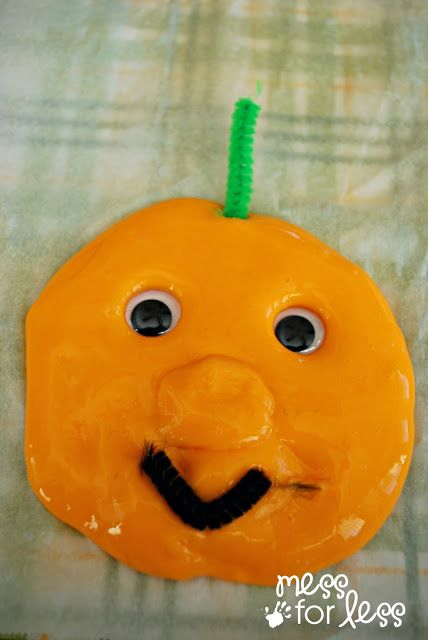 Mess For Less: 10 Halloween Activities and Treats