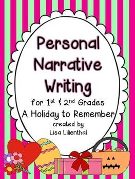 a personal narrative on choosing a career Essay on personal narrative:  personal narrative essay models some may not be of high literary quality,  by choosing a suitable model,.