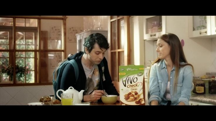 Vivo Check Yogurt y Cacao
