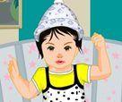 Bebek Giydirme 2