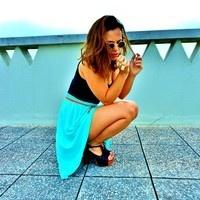 Visit Amanda Alves on SoundCloud